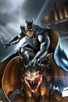 Batman Enemy Within Portada