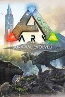 caratula - ark survival evolved