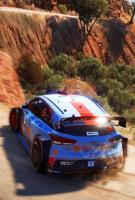 WRC 7 Portada