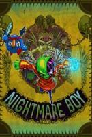 Nightmare Boy Portada