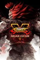SFV Arcade Edition Portada