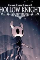 Hollow Knight Portada
