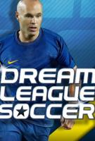 Dream League Soccer Cover 18