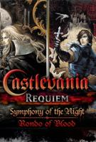 Castlevania Requiem cover