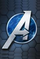 Marvel's Avengers carátula