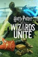 Harry Potter Wizards Unite FICHA