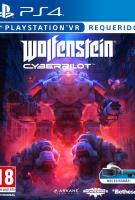 caratula wolfenstein cyberpilot