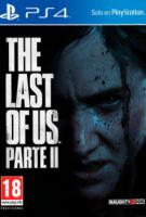 The Last of Us Parte 2 carátula