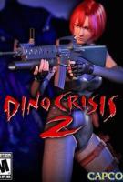 Portada Dino Crisis 2