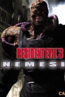 RE 3 Nemesis Portada Ficha