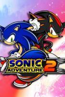 Portada Ficha Sonic Adventure 2