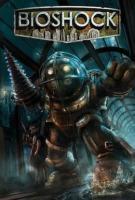 BioShock Portada Ficha