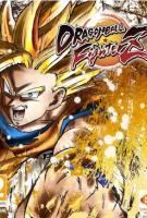Dragon Ball Fighter Z Portada Ficha