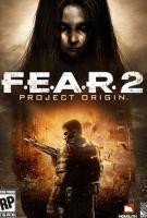 FEAR 2 Portada