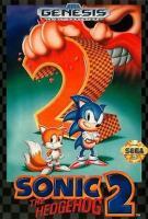 Sonic 2 Portada Ficha
