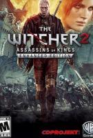 The Witcher 2 Portada Ficha