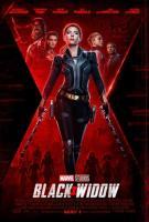 Cartel de la película Viuda Negra