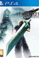 Final Fantasy VII Remake Portada Ficha 03