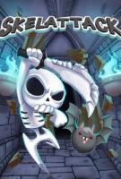 Skelattack carátula