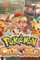 Pokémon Café Mix FICHA