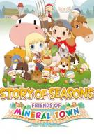 Story of Seasons Friends of Mineral Town FICHA
