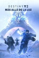 Destiny 2 Más allá de la luz cartel