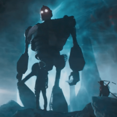 Gigante Ready Player One