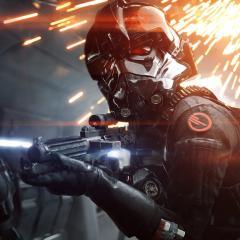 Star Wars Battlefront II Avance principal