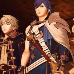 Principal Fire Emblem Warriors