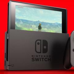 Nintendo Switch ofertas Black Friday 2017