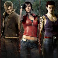 Mejores momentos Resident Evil