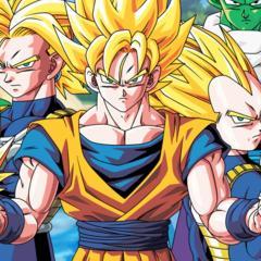 Dragon Ball grupo