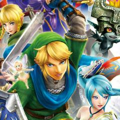 Hyrule Warriors Definitive Edition Switch análisis