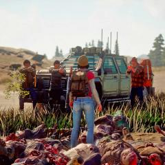 State of Decay 2 Analisis