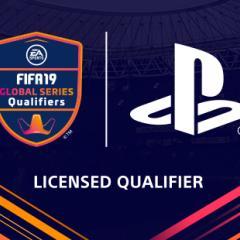 Torneo FIFA 19 PlayStation League