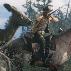 Análisis Red Dead Redemption 2 PC