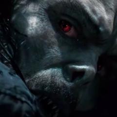 Morbius película