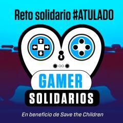 GamerSolidarios