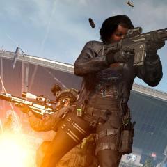 Call of Duty Warzone Modern Warfare actualización Season 4 Reloaded