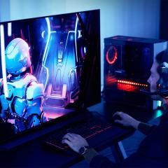 LG OLED CX