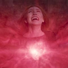 Bruja Escarlata y Vision episodio 8