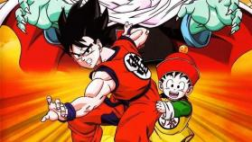 Dragon Ball Z: Garlick Junior inmortal