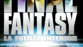 Final fantasy: La fuerza interior