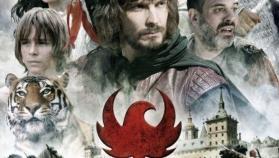 Águila Roja. La película
