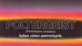 Poltergeist : Fenómenos extraños
