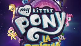 My Little Pony: La película