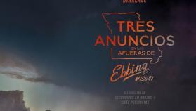 Tres anuncios en las afueras de Ebbing, Misuri