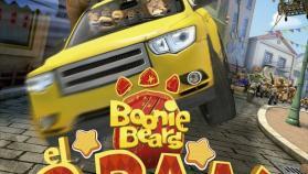 Boonie Bears y el gran secreto