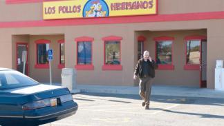 Los escenarios de 'Breaking Bad' pueden visitarse