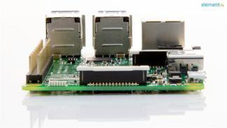 Imágenes de la Raspberry Pi 3
